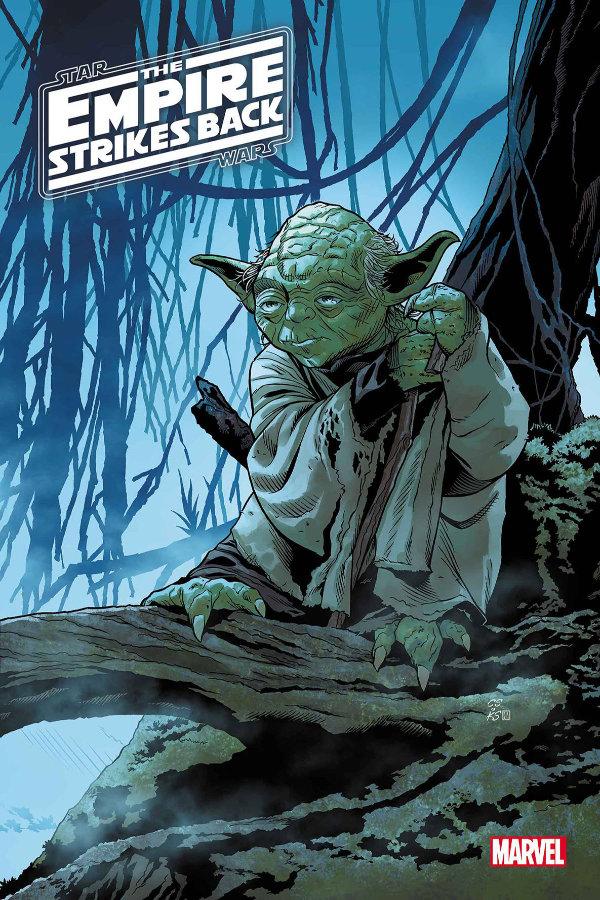 Empire Strikes Back (40th Anniversary)
