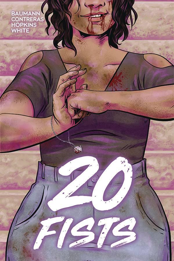 20 Fists