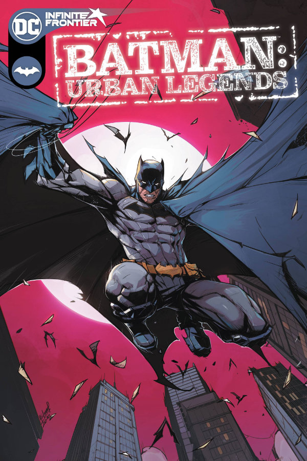 Batman: Urban Legends