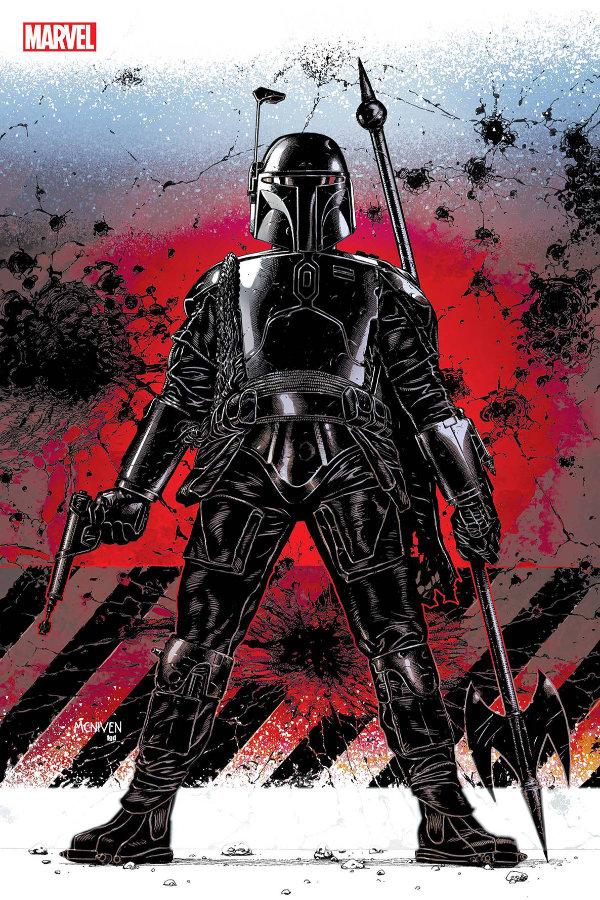Star Wars: War of the Bounty Hunters
