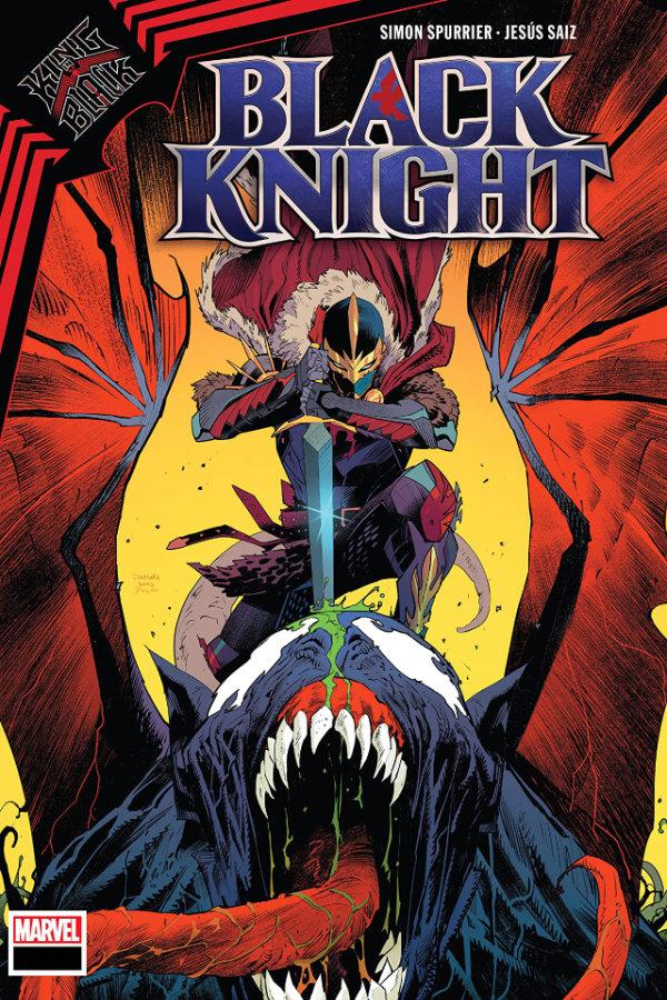 King In Black: Black Knight