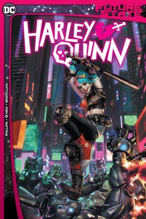 Future State: Harley Quinn
