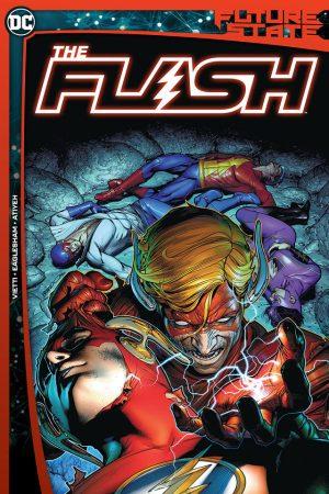 Future State: Flash