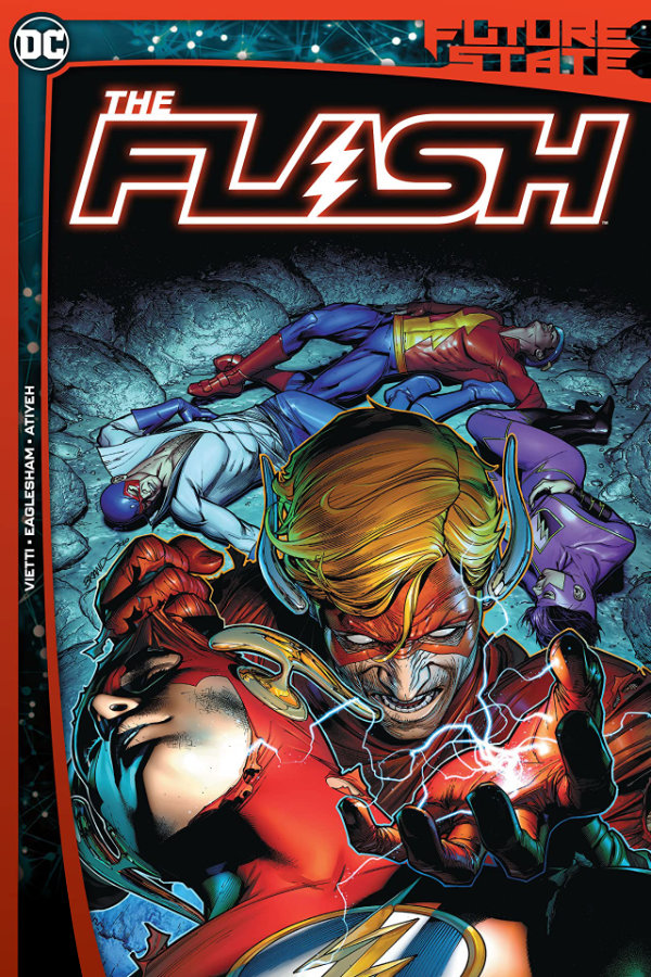 Future State: Flash