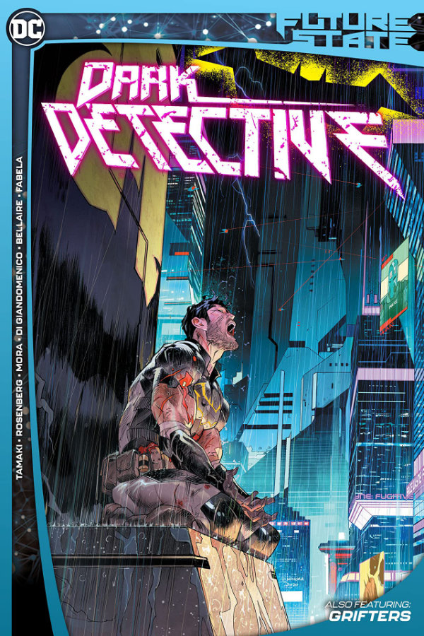 Future State: Dark Detective