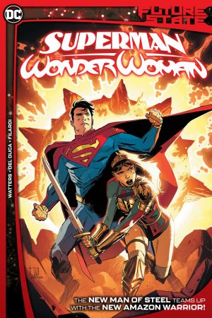 Future State: Superman / Wonder Woman