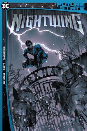 Future State: Nightwing