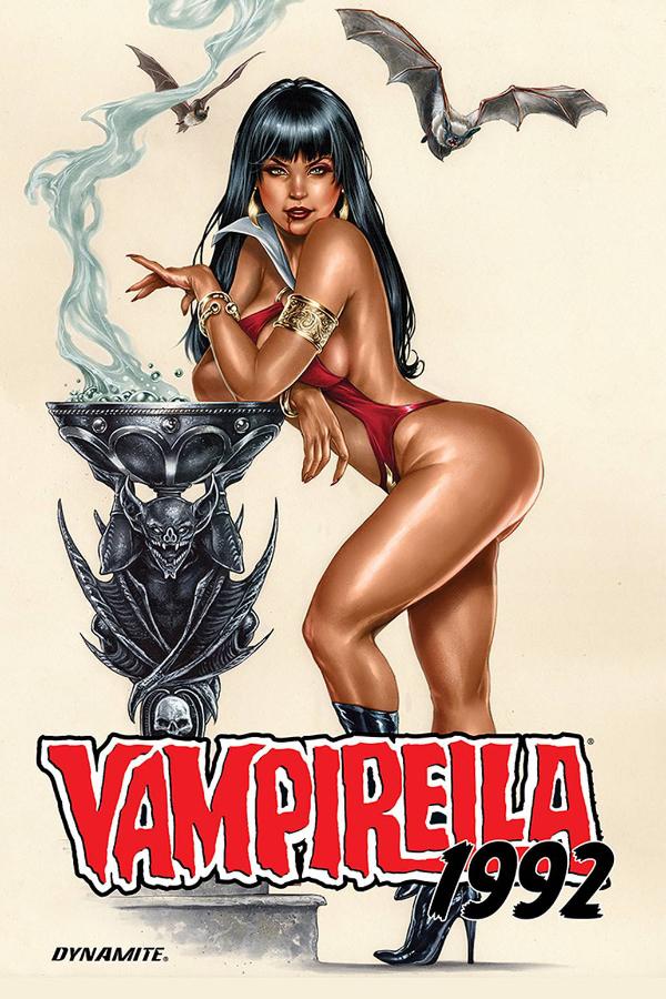 Vampirella: 1992