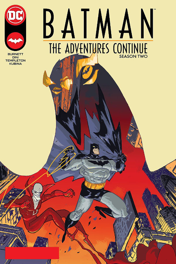 Batman: The Adventures Continue - Season Two