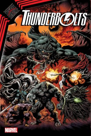 King in Black: Thunderbolts