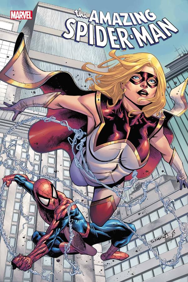 Amazing Spider-Man: Annual #2