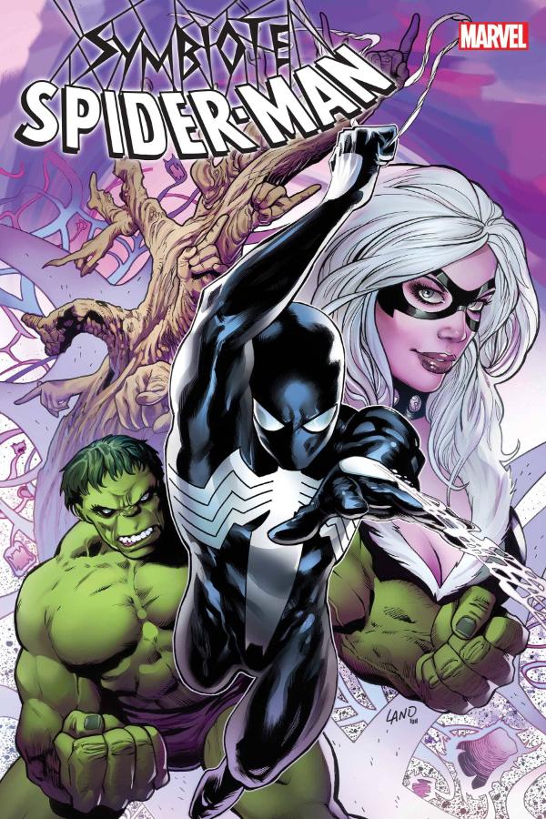 Symbiote Spider-Man: Crossroads