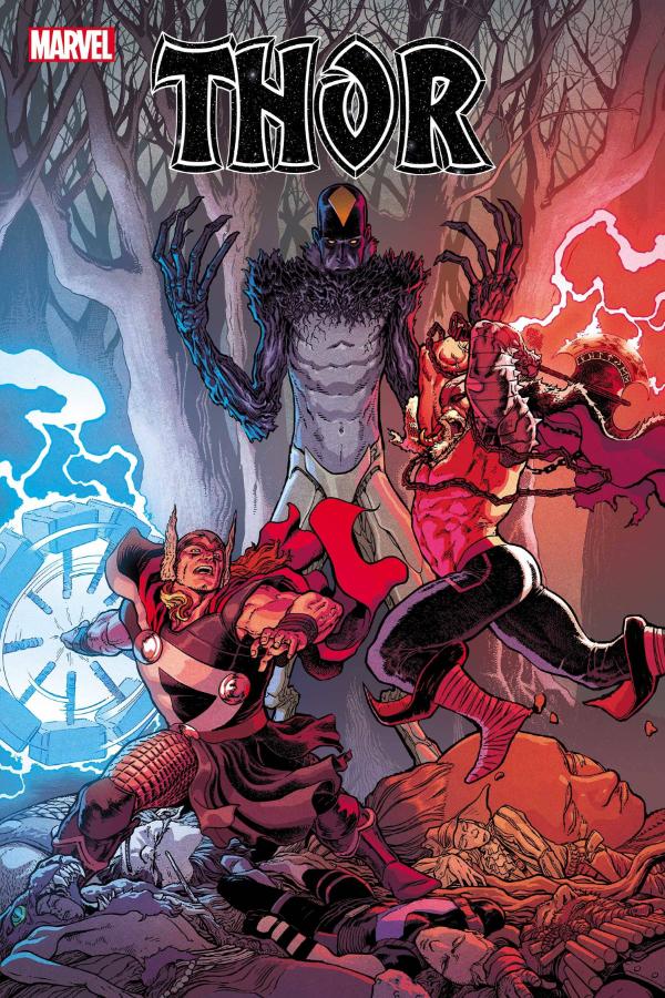 Thor: Annual #1