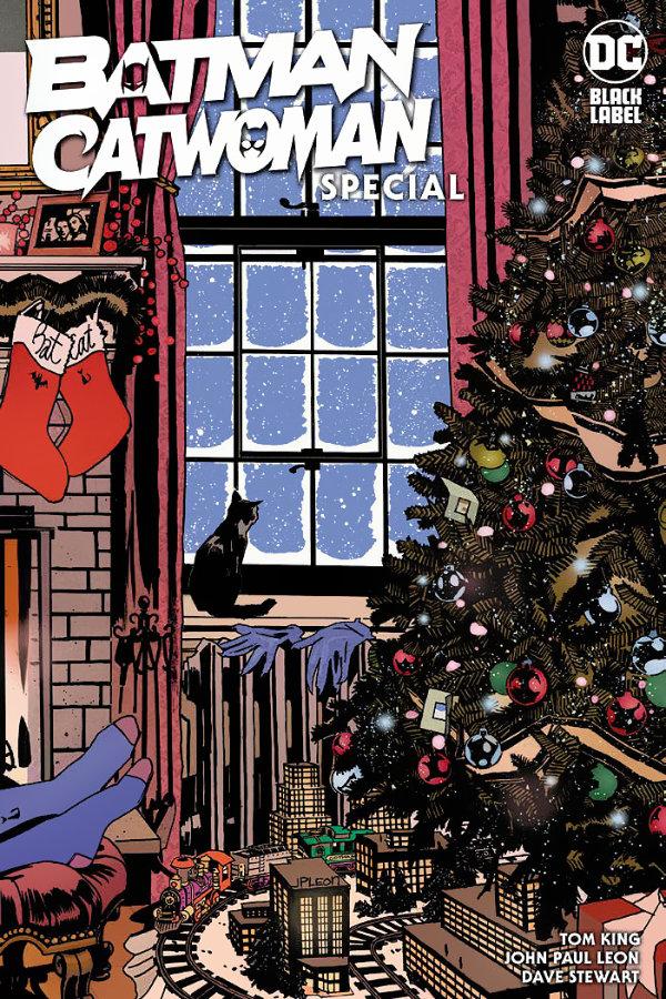 Batman / Catwoman Special