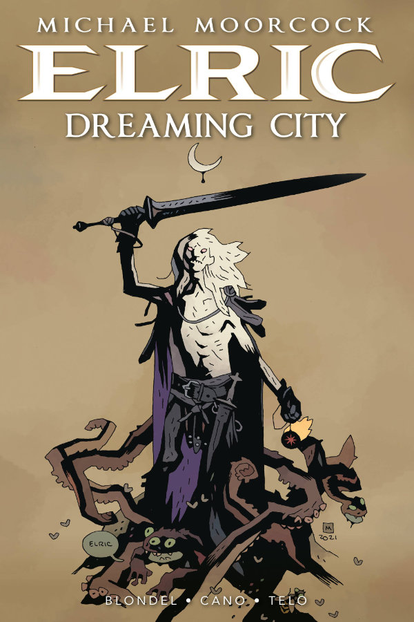 Elric: Dreaming City