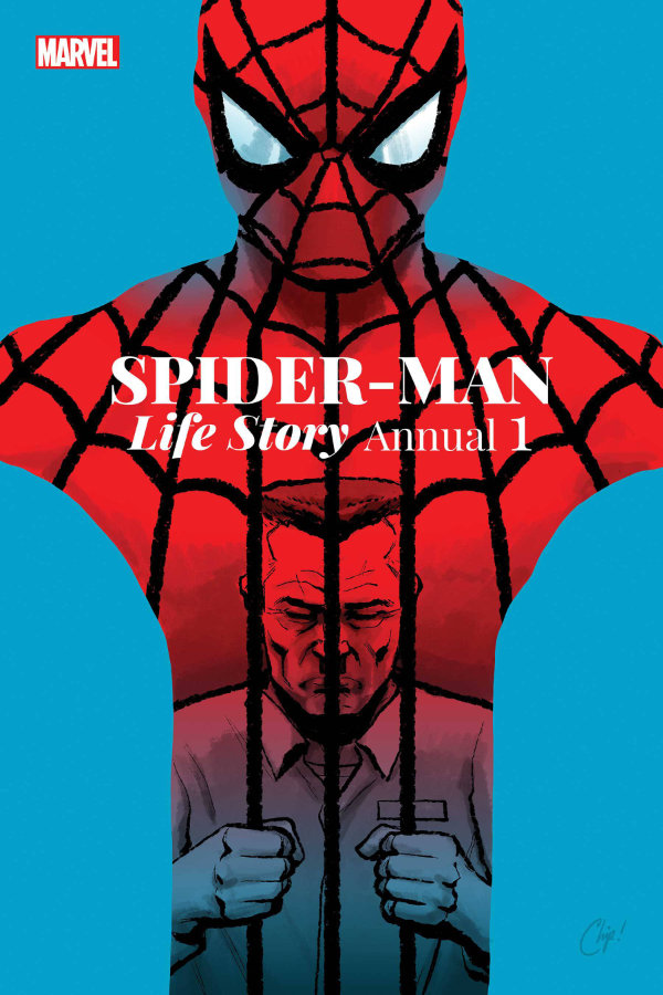 Spider-Man, Life Story: Annual