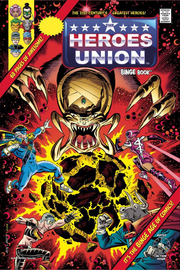 Heroes Union