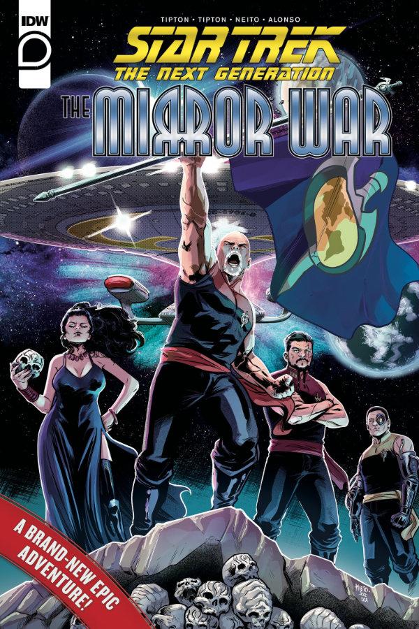 Star Trek: Mirror War