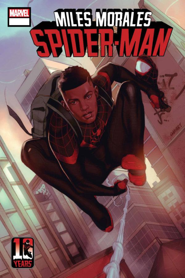 Marvel Tales: Miles Morales