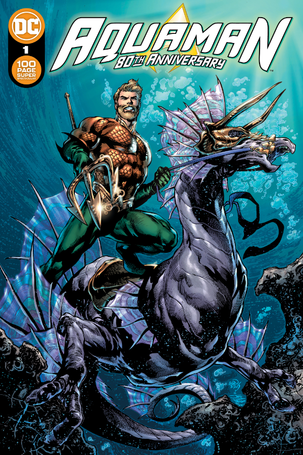 Aquaman: 80th Anniversary Special