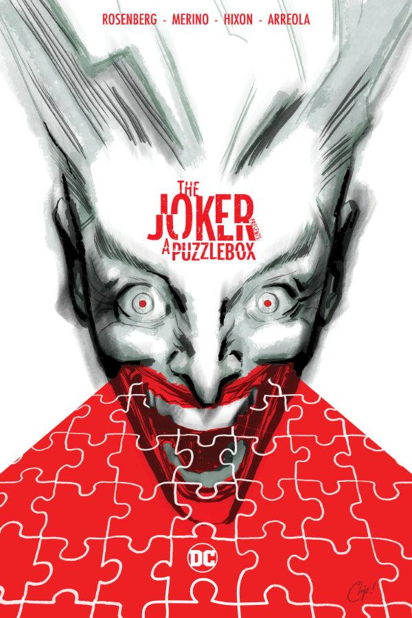 Joker Presents: A Puzzlebox