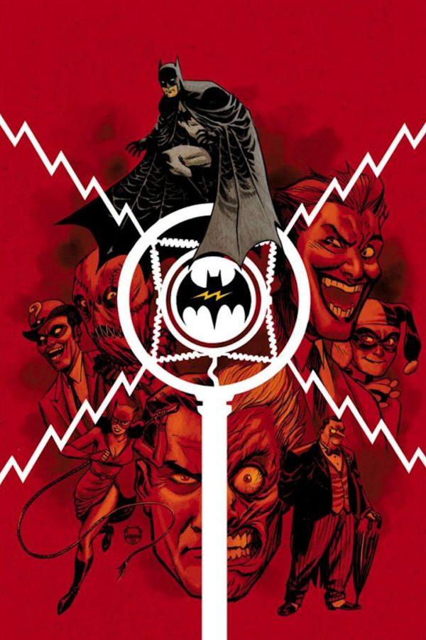 Batman Audio Adventures Special
