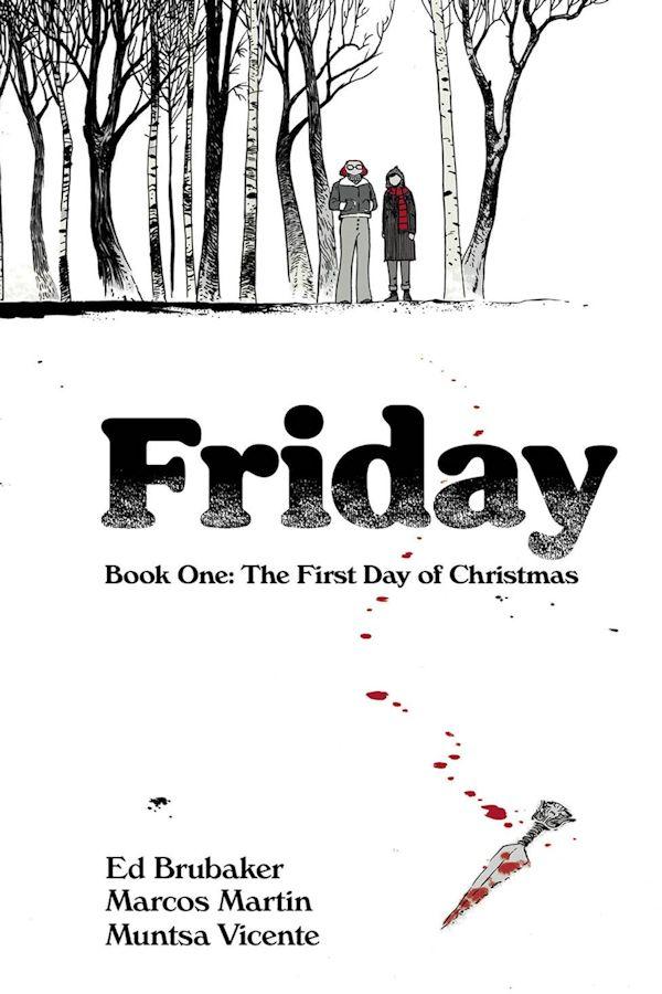 Friday (Graphic Novel)