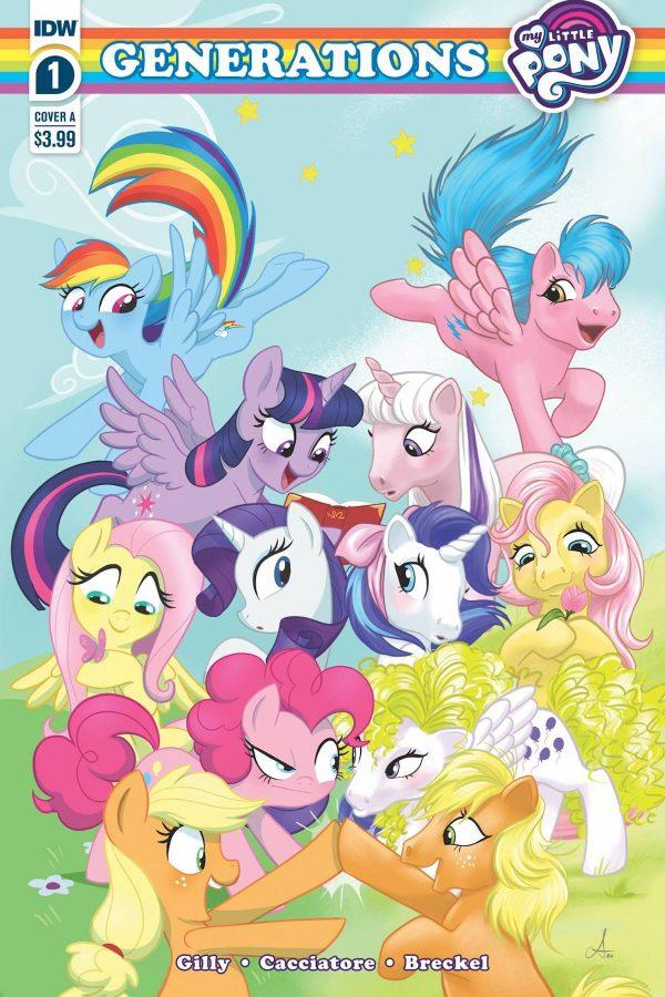 My Little Pony Generations