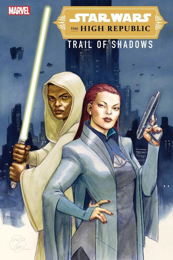 Star Wars High Republic Trail Of Shadows