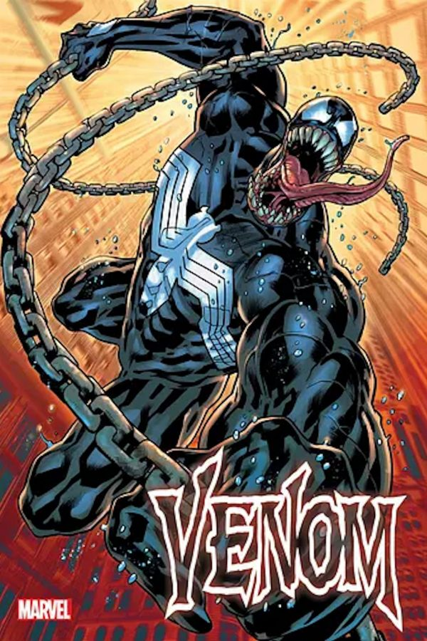 Venom (2021)