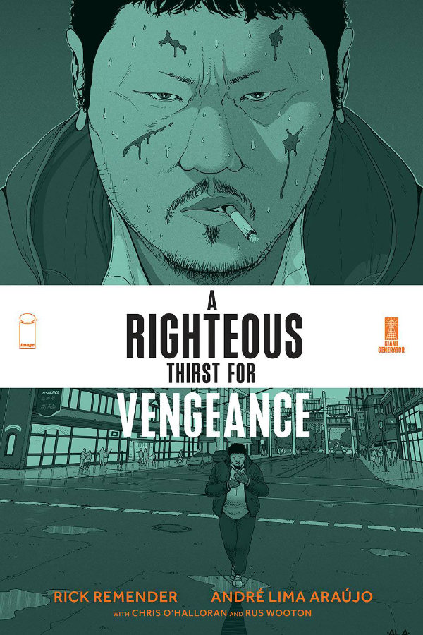 Righteous Thirst for Vengeance
