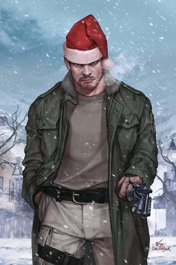 Firefly Holiday Special