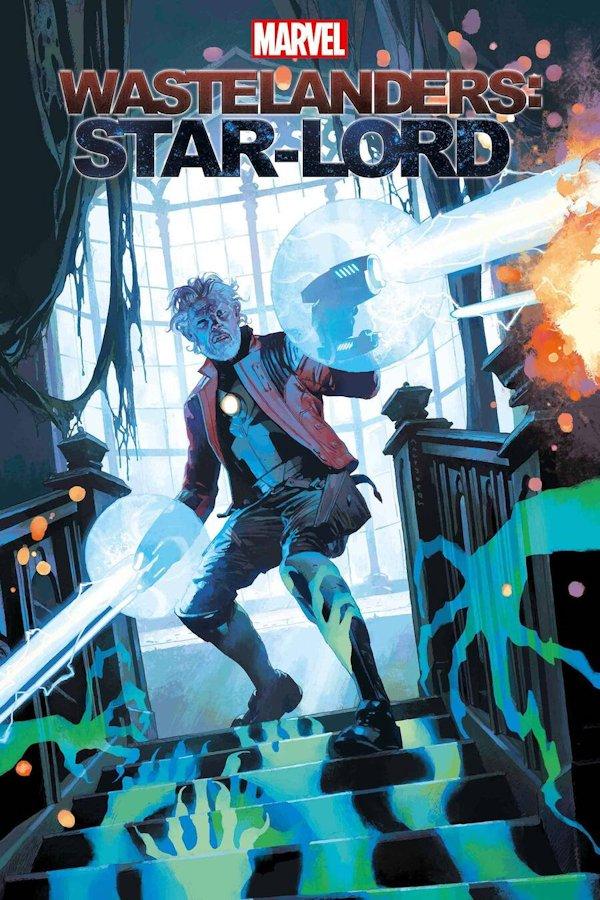 Wastelanders Star-Lord