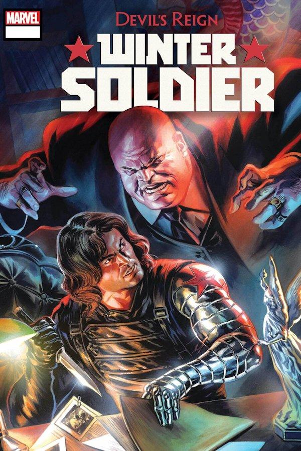 Devils Reign Winter Soldier